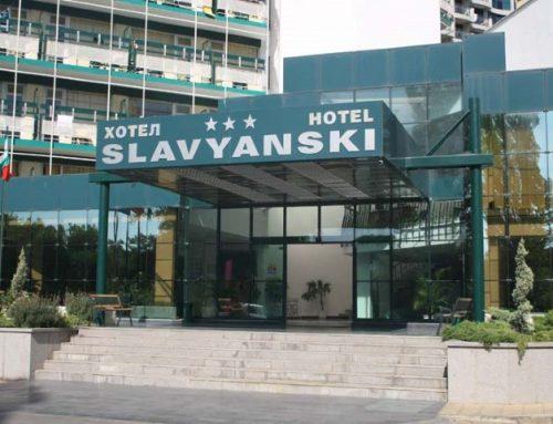 SLAVYANSKI 3*