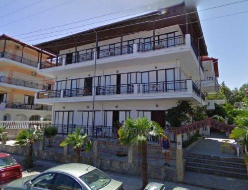 Vila Anasemia Suites- Nei Pori