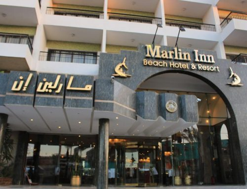 Marlin Inn Azur Resort 4*