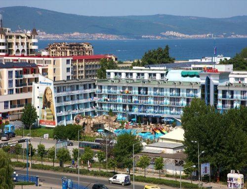 Hotel Kotva 4*