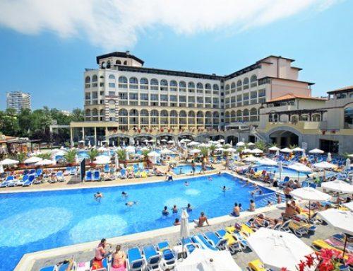 Hotel Melia 4*
