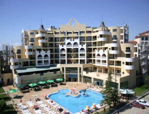 Hotel IMPERIAL Resort CLUB CALIMERA 4*